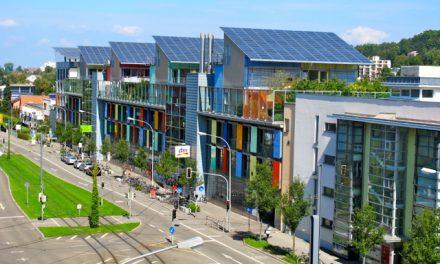 ökologischen und geförderten Wohnbau nicht gegeneinander ausspielen