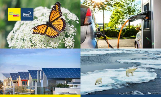 Wortbeitrag: Franco Orlando zum Klima- und Artenschutzmanifest