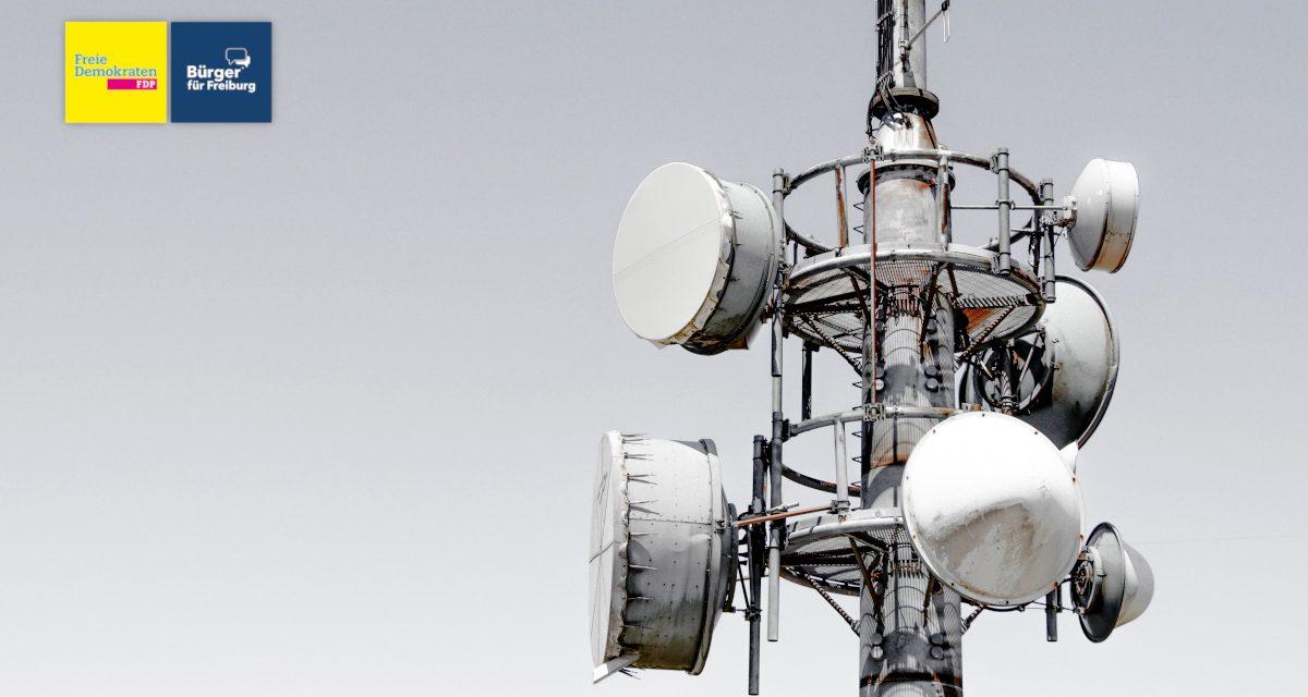 Redebeitrag: Fiek zu den Ergebnissen der Versammlung zu 5G