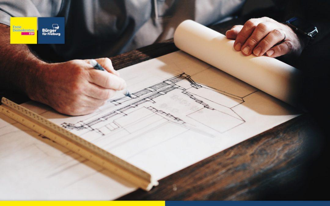 Antwort: Baukosten Transparenter Machen