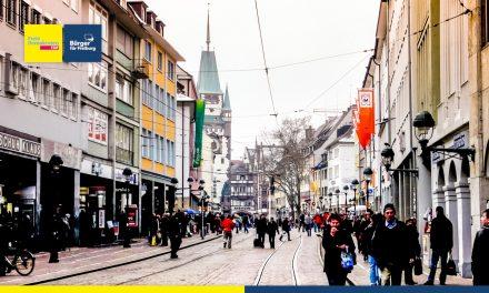 Redebeitrag: Sascha Fiek zum verkaufsoffenen Sonntag