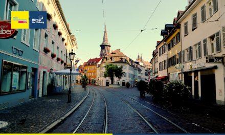 Offener Brief: Was Freiburg jetzt tun kann