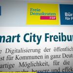 Amtsblatt: Smart City Freiburg