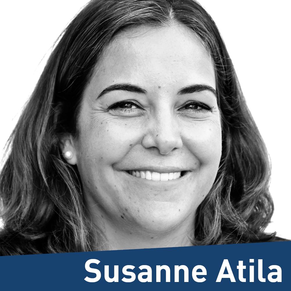 Susanne Atila